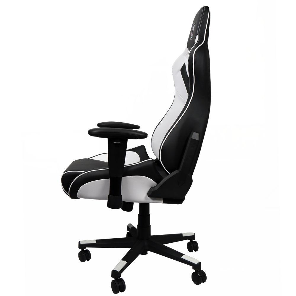 dodge viper office chair. Home\u003eZQRacing Viper Series Gaming Office Chair-Black/White Dodge Chair