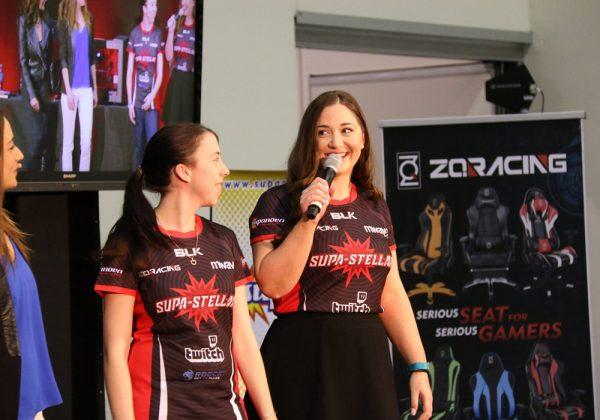 Supanova Perth 2017