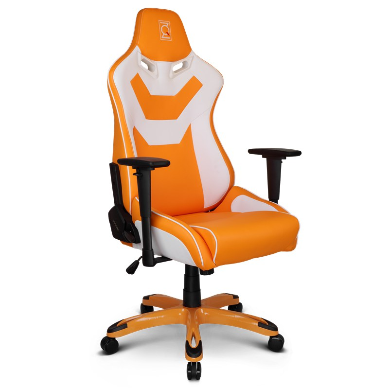 sc 1 st  ZQRacing & ZQRacing Viper Series Gaming Office Chair-Orange/White - ZQRacing