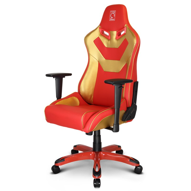 Zqracing Viper Series Gaming Office Chair Rose Gold Zqracing